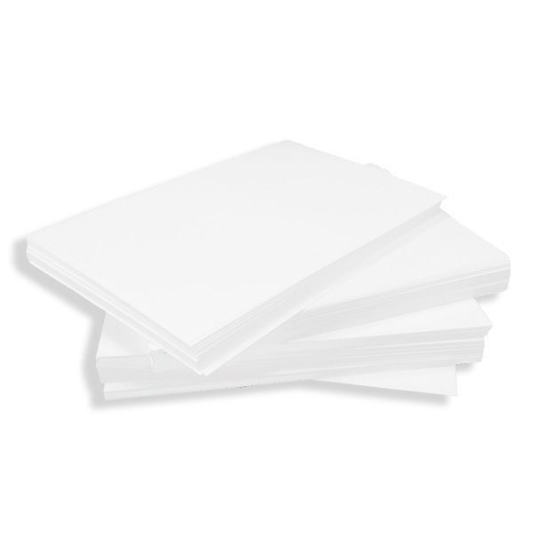 Papel Sulfito 4PACK